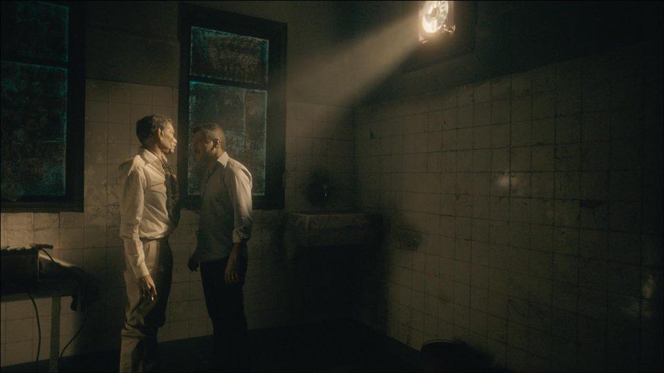 Moga Harra ( Heatwave ) (2013)