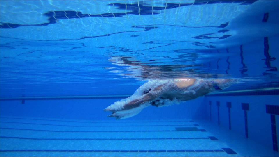 Masr El-Nahrda (Swimming) (2010)