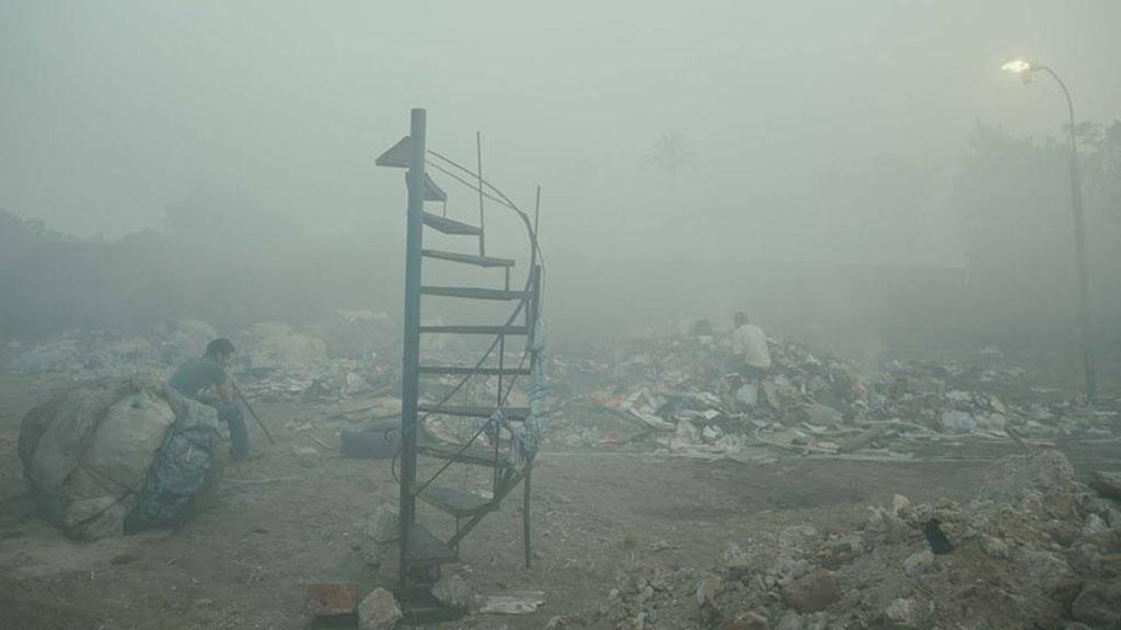SCREEN DAILY … Chaos, Disorder       24 Dec. 2012